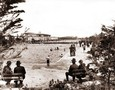 Vintage Photograph of Fleishhacker Pool