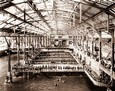 Vintage Photograph of Sutro Baths