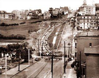 Dolores Park San Francisco Historical Photos Of Old